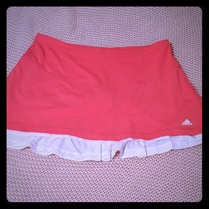 Adidas ClimaLite Skirt Size - Medium